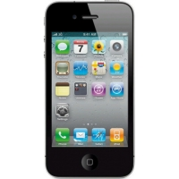 Смартфон Apple iPhone 4s Black 16Gb (ref)
