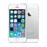 Смартфон Apple iPhone 5 White 16Gb (ref)