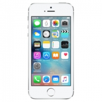 Смартфон Apple iPhone 5s Silver 16Gb (ref)