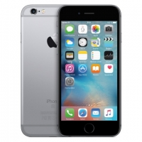 Смартфон Apple iPhone 6 Space Gray 16Gb (ref)