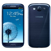 Смартфон Samsung Galaxy S3 синий (ref)
