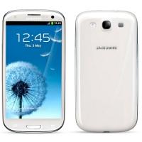 Смартфон Samsung Galaxy S3 белый (ref)