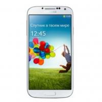 Смартфон Samsung Galaxy S4 белый (ref)