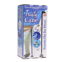 Складная трость Trusty Cane