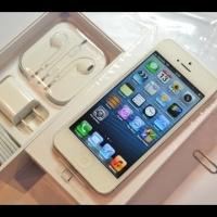 iPhone 5s белый MTK6582