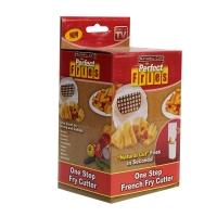 Прибор для нарезки картофеля perfect fries