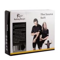 Костюм-сауна для похудения The Sauna Suit
