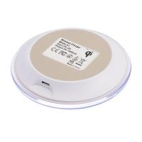 Беспроводная зарядка для смартфонов Wireless charger оптом
