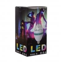 Светодиодная лампа Rohs LED кристалл