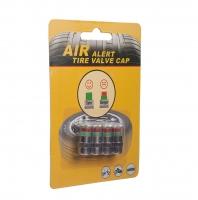 Колпачки с датчиком давления в шинах air alert tire valve cap