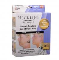 Тренажер для подбородка Neckline Slimmer оптом