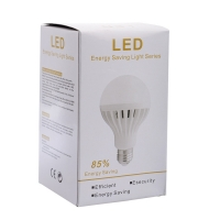 Led лампа energy saving light series 9W