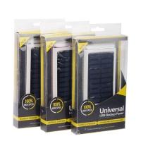 Внешний аккумулятор на солнечных батареях Universal UD-9 18000mAh оптом