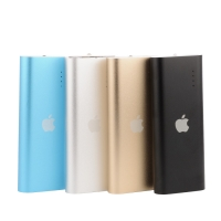 Power Bank Mobile battery Smart W4 20000mAh оптом