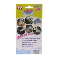 Перчатки для трудно доступных мест magik bristle gloves оптом