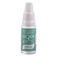 Заправка для электронных сигарет LIQUA Original Smoke Juice ментол оптом