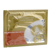 Коллагеновая маска для глаз Collagen Crystal Eye Mask
