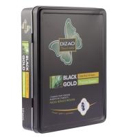 Маска Dizao Black Gold с морскими водорослями оптом