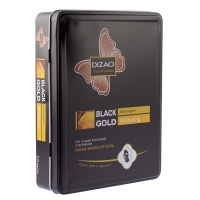 Маска Dizao Black Gold отбеливающая оптом