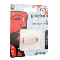 Карта памяти Kingston DataTraveler DTSE9 8GB оптом