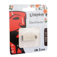 Карта памяти Kingston DataTraveler DTSE9 16GB