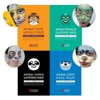Антивозрастная маска Animal Mask