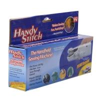 Ручная швейная машинка Handy Stitch