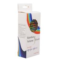 Радужная расческа Eyecandy Rainbow Volume S Brush