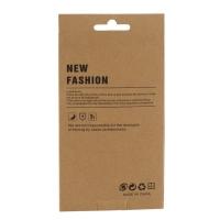 Чехол для iPhone News Fashion со встроенной селфи-палкой оптом