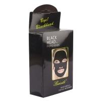 Черная маска black head pore mask от черных точек оптом
