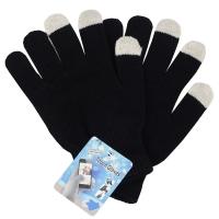 Перчатки Touch Gloves для сенсорных экранов
