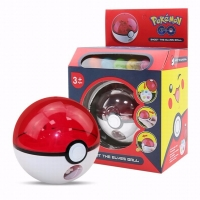 Игрушка Pokeball RocketBall