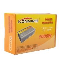 Преобразователь напряжения Konnwei мощностью 1000W