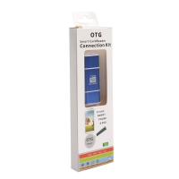 Smart Card Reader OTG Connection Kit