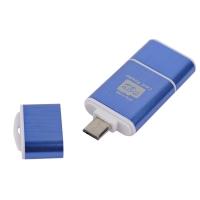 Smart Card Reader OTG Connection Kit оптом