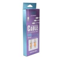 Usb – micro usb, microSD кабель Cable 3in1