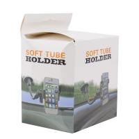 Автомобильный держатель Soft Tube Holder