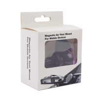 Держатель автомобильный Magnetic Air Vent Mount