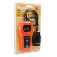 Автомобильный диагностический сканер CAN Memo Scanner .