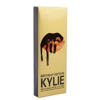 Набор помада+карандаш Kylie Birthday Edition