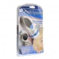 Прибор по уходу за ногами pedi spin