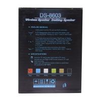 Портативная колонка Daniu DS - 8603 оптом