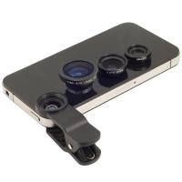 Универсальный объектив Clip Lens
