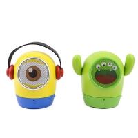 Портативная колонка quite wireless speaker оптом