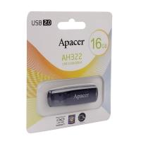 USB-флеш карта Apacer АH322 16GB