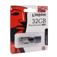 USB-флеш карта DataTraveler101 G2 32GB оптом