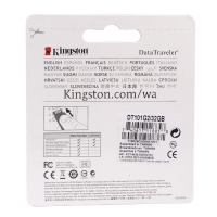 USB-флеш карта DataTraveler101 G2 64 GB оптом