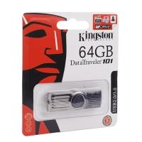 USB-флеш карта DataTraveler101 G2 64 GB