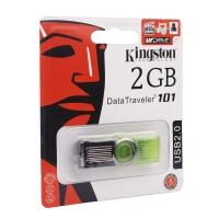 USB-флеш карта DataTraveler101 G2 2GB