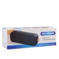 Портативная колонка mini speaker ultra bass